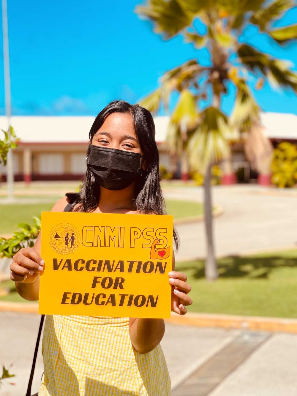 Vaccination for Education